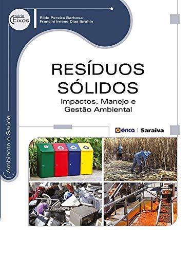 Resíduos sólidos: Impactos, manejo e gestão ambiental