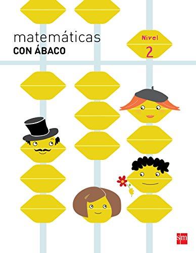 Matemáticas con ábaco. 2 Primaria - 9788467571769