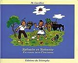 Sylvain et Sylvette 2 - En route vers l'inconnu