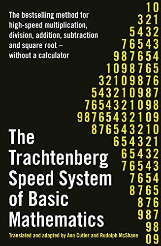 Trachtenberg, J: The Trachtenberg Speed System of Basic Math