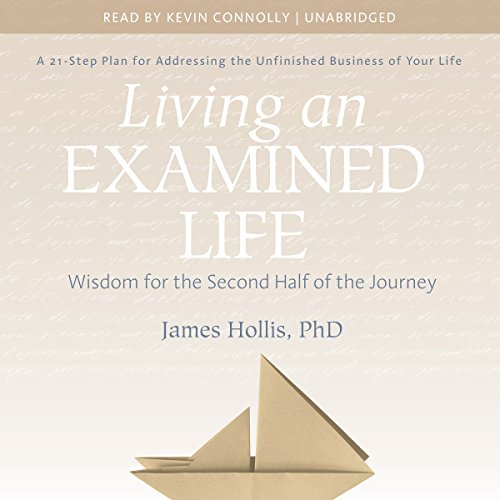 Living an Examined Life  By  cover art