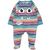 Bóboli 134109, Pelele para Bebé-Niños, Multicolor (Listado...