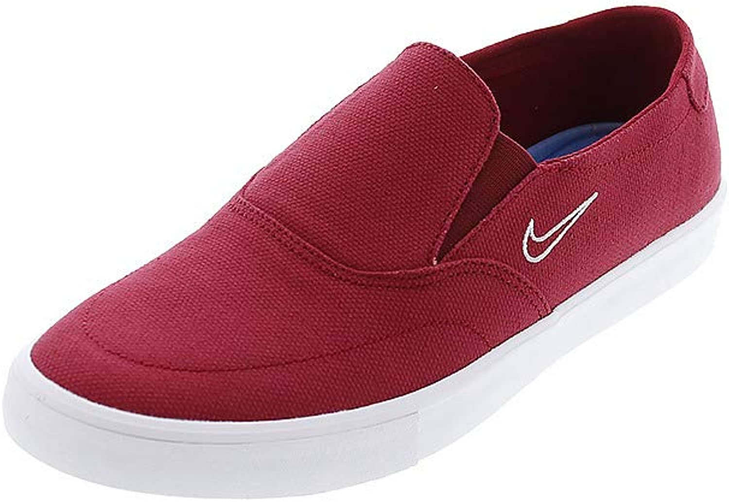 Nike Men's Sb Portmore Ii SLR SLP C Low-Top Sneakers