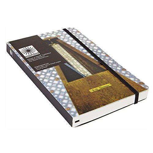 Eames – Ordinateurs Portables A5 Style : Métronome