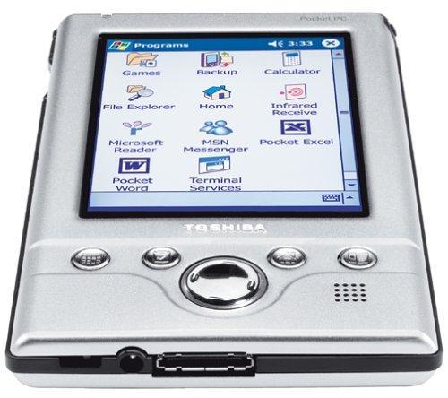 Buy Toshiba e335 Pocket PC