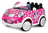 Disney Minnie Mouse Hot Rod Coupe 12 Volt by Pacific Cycle