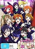 Love Live! School Idol Project - Season 1 [NON-USA Format / PAL / Region 4 Import - Australia]