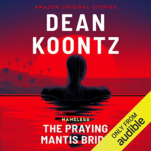 Bargain Audio Book - The Praying Mantis Bride