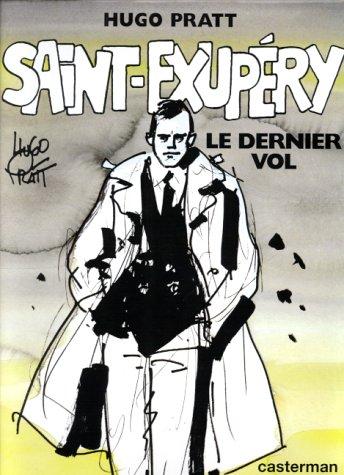 Saint-Exupéry : Le dernier vol