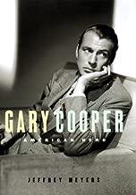 Gary Cooper: An American Hero