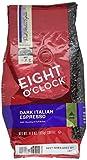 Eight O' Clock Dark Italian Ground Espresso 11.5 oz