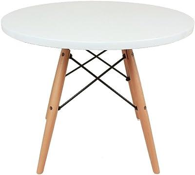 Stilnovo The Agnes Table, White/Wood