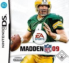 Madden NFL 09 (Nintendo DS)