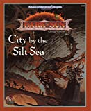 City by the Silt Sea/Boxed Set (ADVANCED DUNGEONS & DRAGONS, 2ND EDITION) - Shane Lacy Hensley
