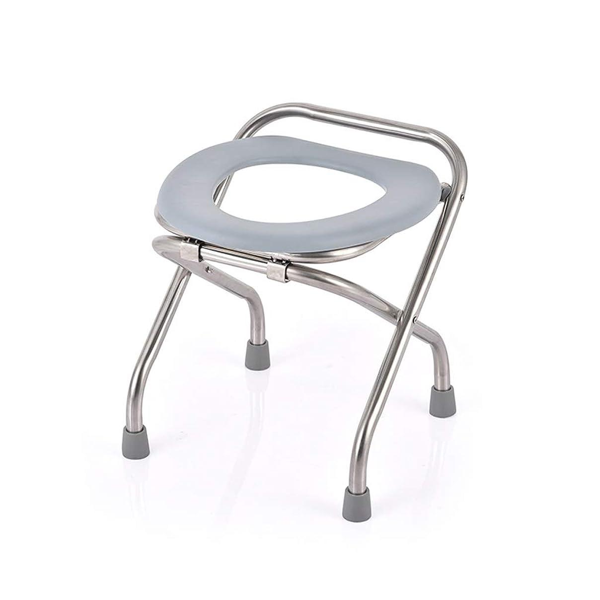 溶融ムス一般浴室のシャワーチェア お風呂 椅子 したステンレス製高齢者シャワースツール軽量 シャワースツール