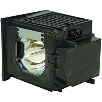 Power by Phoenix Genuine OEM Replacement Lamp for Mitsubishi LVP-XL30U Projector IET Lamps with 1 Year Warranty