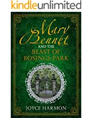 Mary Bennet and the Beast of Rosings Park (Regency Mage Book 3)