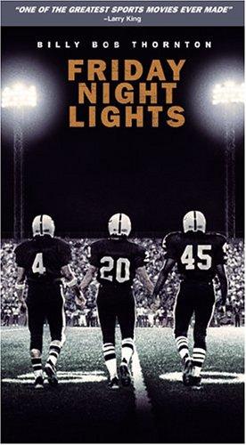 Friday Night Lights [VHS]