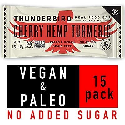 Thunderbird Paleo and Vegan