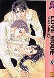 Love Mode T08