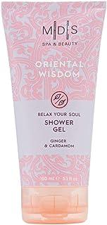 Mades Cosmetics - Oriental Wisdom, Ginger & Cardamom Relax Your Soul Shower Gel, 150ml