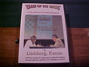 Chess: Clash of the Titans