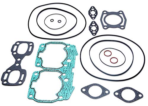 New Top End Head Gasket Kit For HONDA XR400R 1996-2004 BH-Motor