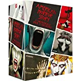 Coffret american horror story, saisons 1 a 7