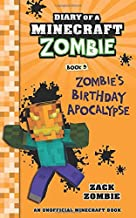 Best diary of a minecraft zombie book 9 Reviews