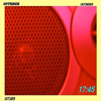 17:45 Outsider