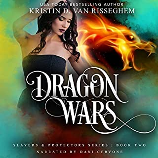 Dragon Wars cover art