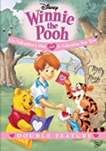 Winnie the Pooh - Un-Valentine's Day/A Valentine for You