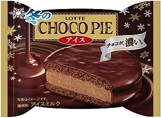 ロッテ 冬のチョコパイアイス 50ml×24入