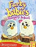 Furby Babies Nursery School -