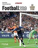 Livre d'or du football 2019