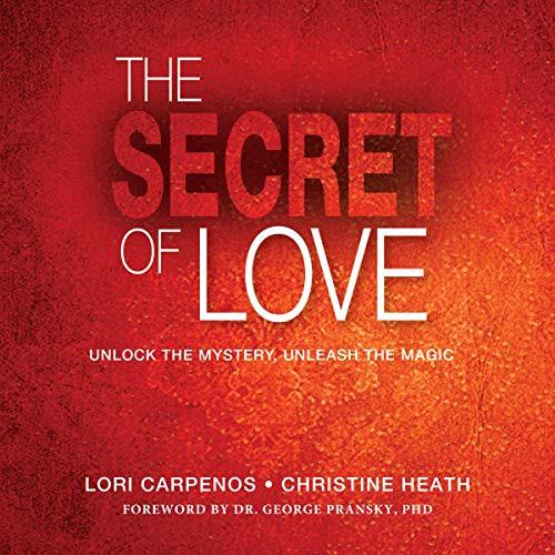 The Secret of Love Titelbild