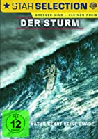 The Perfect Storm [DVD]