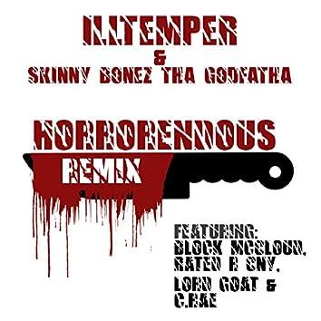 Horrorendous (Remix)