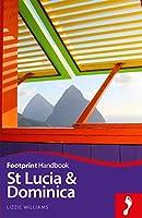 Footprint St Lucia & Dominica (Footprint Handbooks)