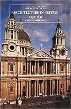 john summerson architecture in britain