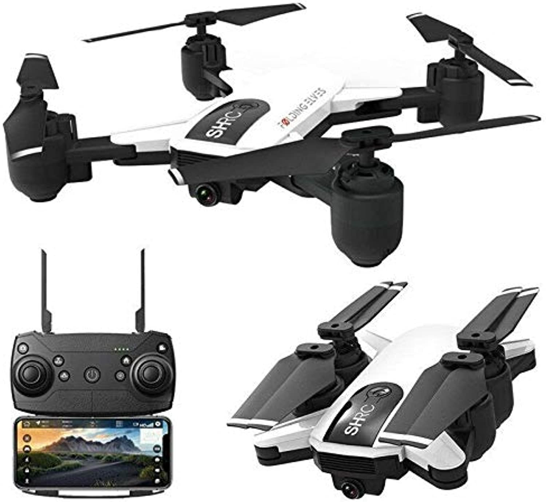 Kingko  Drohne x Pro 1080P Faltbarer RC Quadcopter 5G Selfi WiFi FPV GPS-Positionierung Follow FPV Entfernung  300-500m Indoor Outdoor-Modus