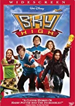 Best sky high dvd 2005 Reviews
