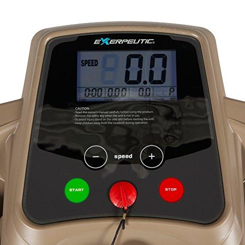 Exerpeutic TF2000