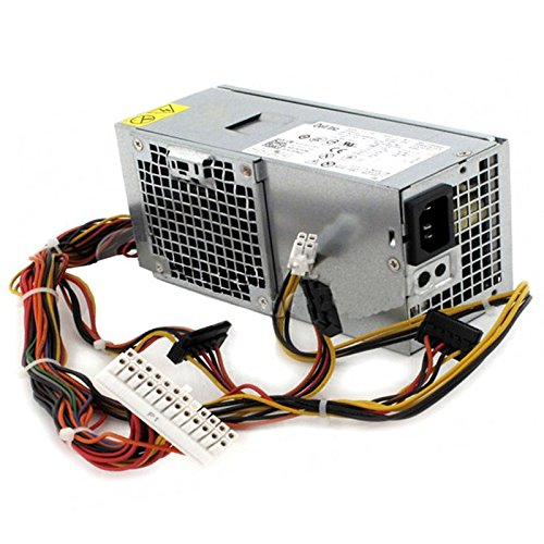 Dell Power PC D250AD-00 01YNGT 1YNGT 54379 Inspiron 530 531 Desktop 250W