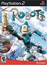 Robots - PlayStation 2