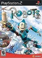 Robots / Game