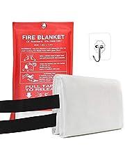 بطانية حريق، بطانية واقية من الحريق، بطانية مانعة للطوارئ وللحماية، حماية ضد اللهب والعزل الحراري