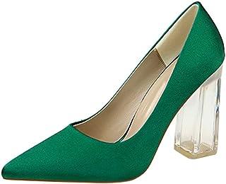 Amazon.es: 34 - Zapatos de tacón / Zapatos para mujer ...