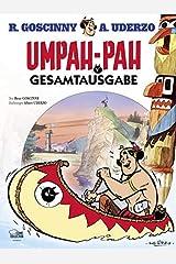Umpah-Pah Gesamtausgabe ハードカバー