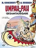 ISBN zu Umpah-Pah Gesamtausgabe